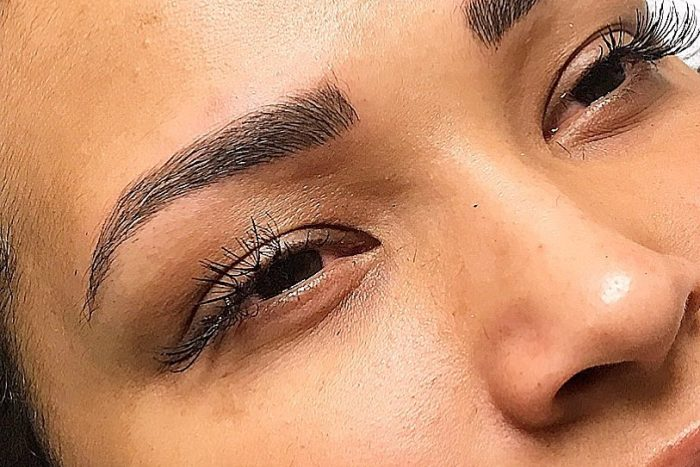 Microblading Annual Touch-Up